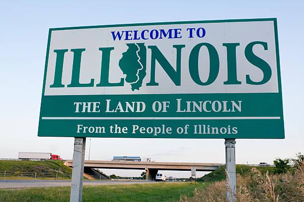 Z Illinois wyprowadziło się najwięcej mieszkańców w 2017 roku
