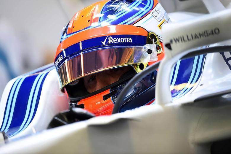Formuła 1 – GP Francji – Przedostatni czas Kubicy, I trening dla Hamiltona