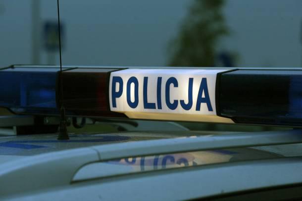 Brutalne pobicie w jednym z warszawskich klubów