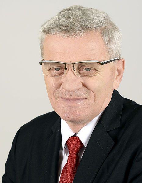 """Karczewski o zatrzymaniu przez CBA syna senatora PiS Stanisława Koguta: """"Wszyscy są równi wobec prawa"""""""