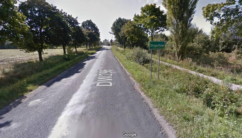 Lubuskie: Zwłoki 54-letniej kobiety znaleziono w Stypułowie. Zatrzymano ojca i syna