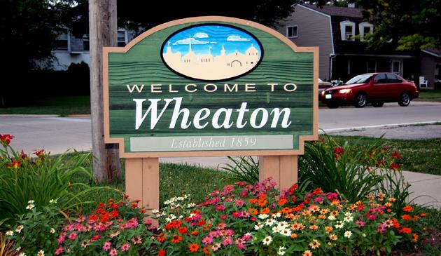 Wheaton najlepszym miejscem do zamieszkania w Illinois