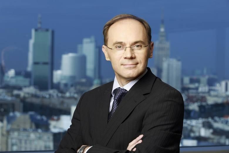 Banki są obecnie jednym z najmocniejszych sektorów na warszawskiej giełdzie