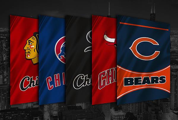 Milion dolarów od chicagowskich drużyn sportowych na walkę z przestępczością