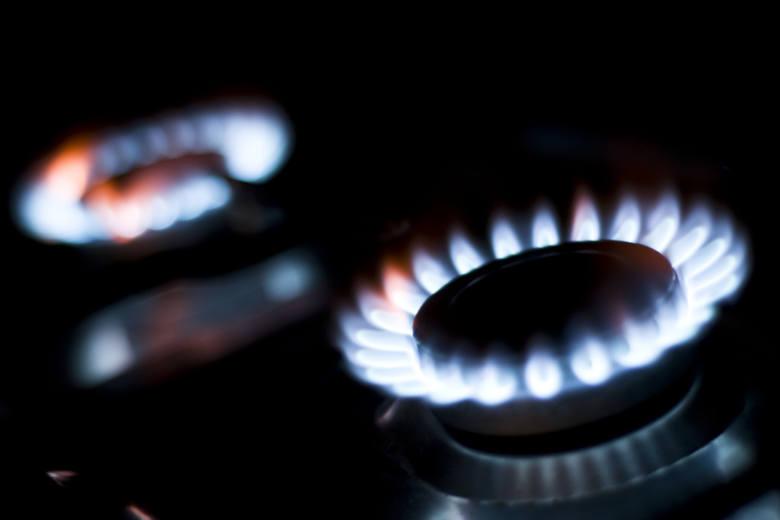 Rośnie zużycie gazu w Polsce