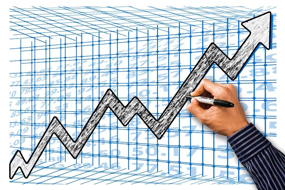 Gospodarka w 2017. Podsumowanie roku