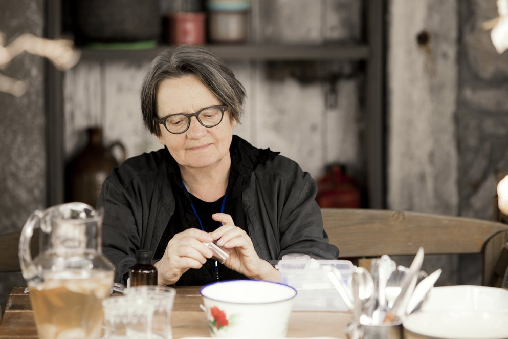 """Pokot"" Agnieszki Holland stracił szansę na Oscara"