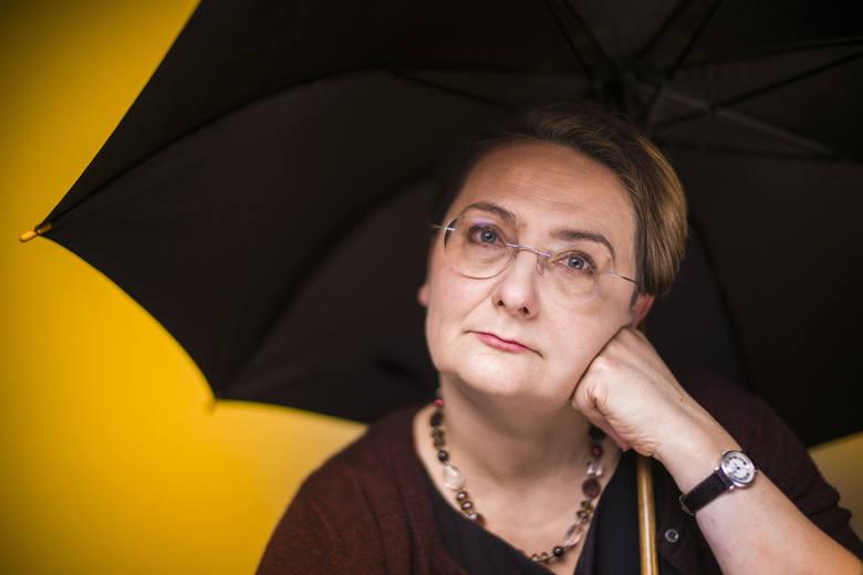 Wielkopolska: Żona prezydenta Poznania rozczarowana postawą męża