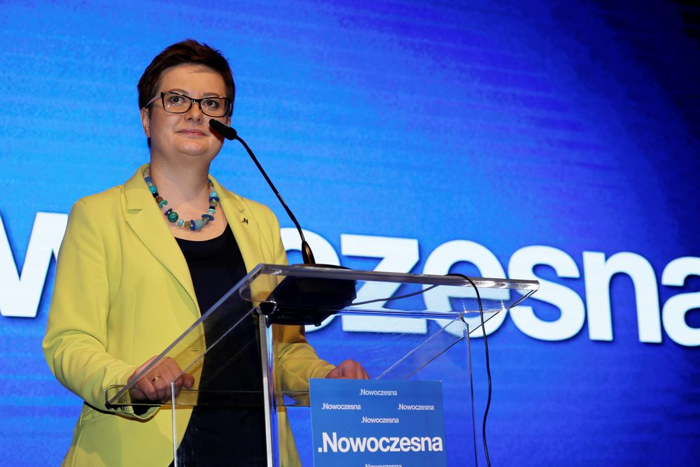Przyboczni Lubnauer: Nowoczesna ma nowych wiceprzewodniczących. Petru wyautowany