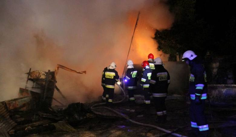 Pożar i nakaz ewakuacji okolic Los Angeles