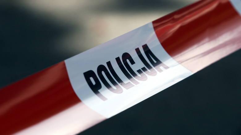 Ostrów Wlkp.: Wjechał samochodem w 4-osobową rodzinę i uciekł