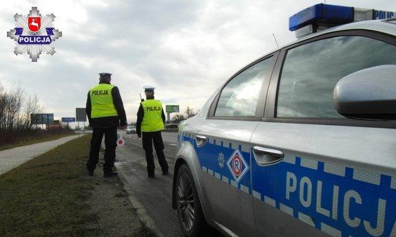 Protest Policji 2018: Policjanci nie będą wystawiali mandatów!