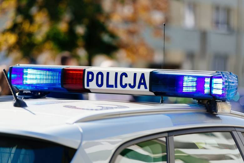 Nowy Sącz: Awanturował się i groził policjantom. Dzień później zmarł