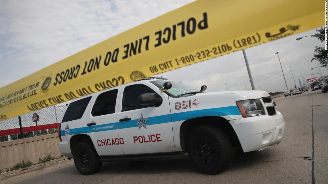 Weszła w życie reforma departamentu policji Chicago