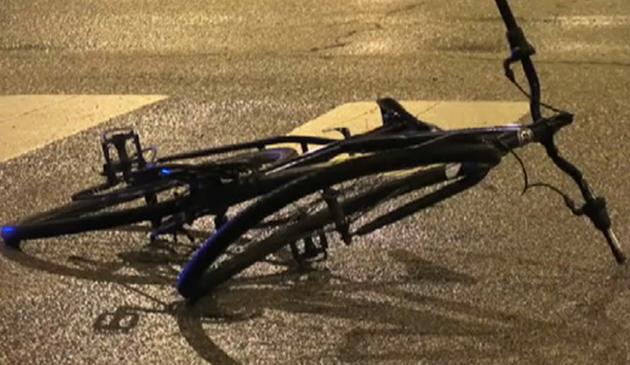 Rowerzysta śmiertelnie potrącony w Tinley Park