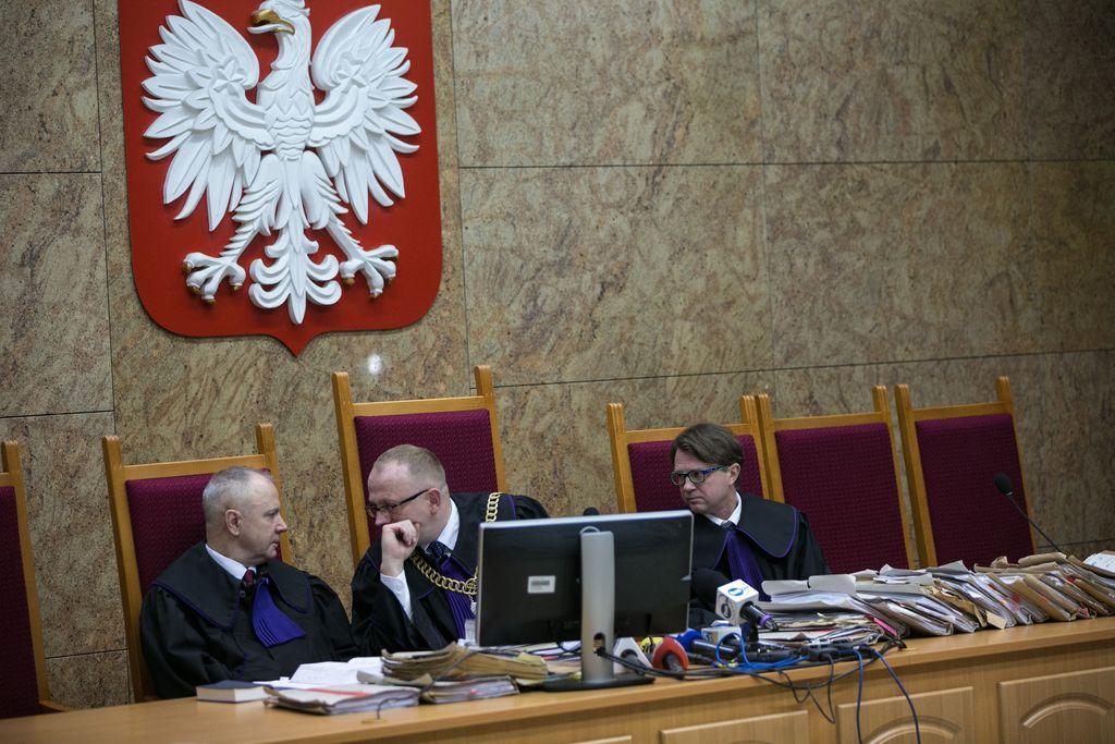 Opłaty sądowe drastycznie wzrosną. 2000 zł za pozew rozwodowy