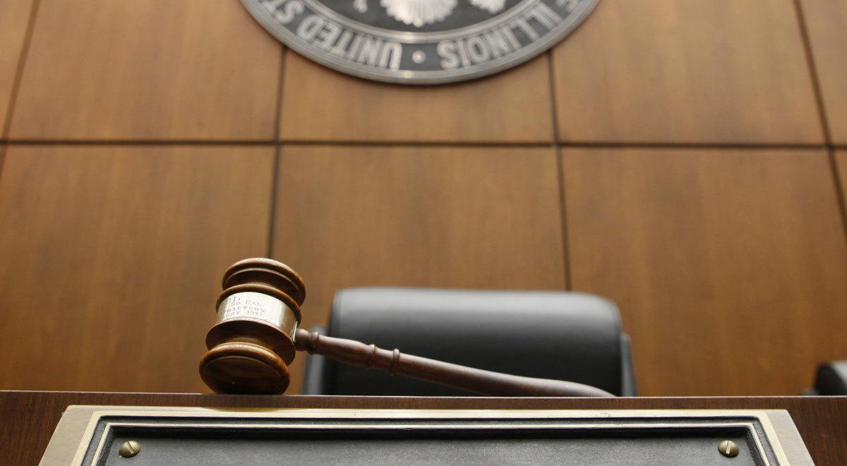 Kobieta skazana na 5 lat więzienia za wyłudzenie od mieszkańca Palatine ponad 4 milionów dolarów