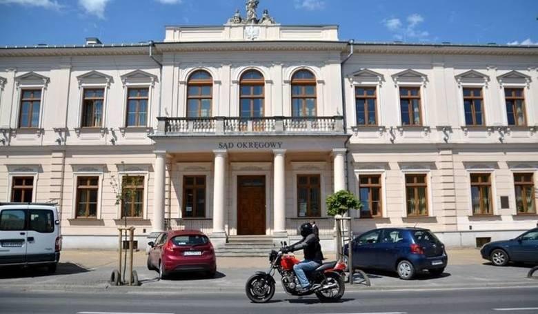 Prezesi Sądu Okręgowego w Lublinie zostali odwołani. Powołany jest już nowy prezes