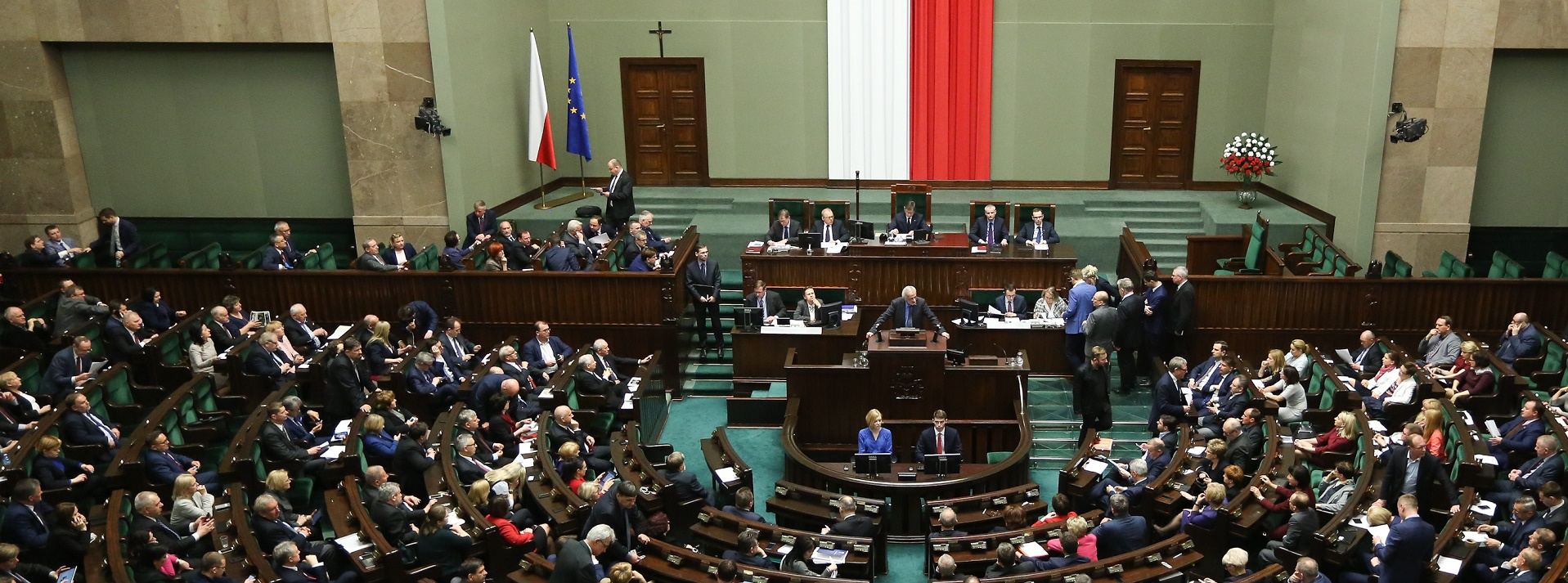 Sejm: Projekty uchwał w sprawie powołania komisji śledczej ds. nieprawidłowości w ściąganiu VAT-u