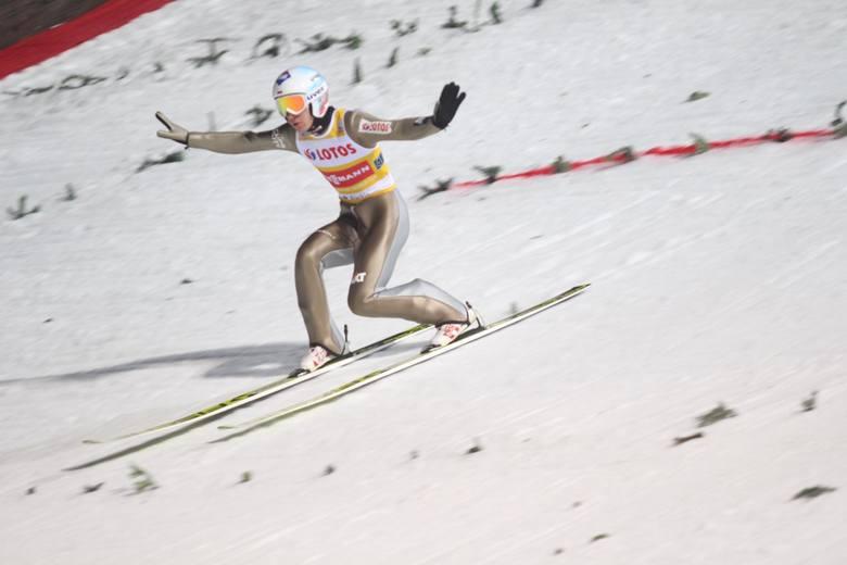 Skoki narciarskie – MŚ – Stoch 3. Kubacki 4. w kwalifikacjach, wygrał Kraft