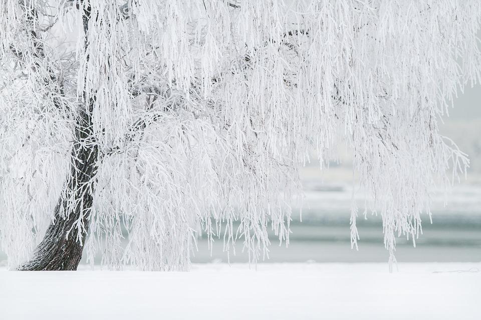 Najbardziej śnieżna zima w historii miasta Flint w Michigan