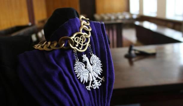 Sędzia ukarany za kradzież 50 złotych odwołuje się