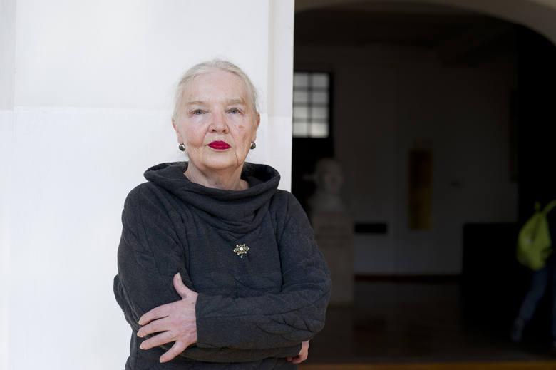 """Prof. Jadwiga Staniszkis: """"Wymiana premiera miała symbolicznie zamknąć okres upartyjnienia państwa"""""""