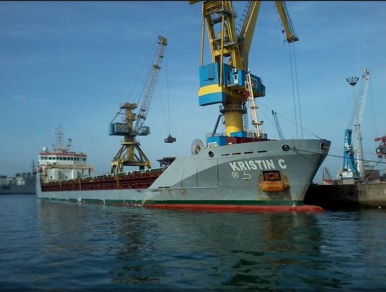 Uchodźcy z Syrii i Palestyny na pokładzie statku, który płynie do Szczecina? Polskie służby w gotowości