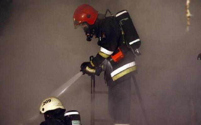 Pożar w Domu Dziecka w Zabrzu. 21 osób ewakuowanych. Czy dzieci wrócą domu?