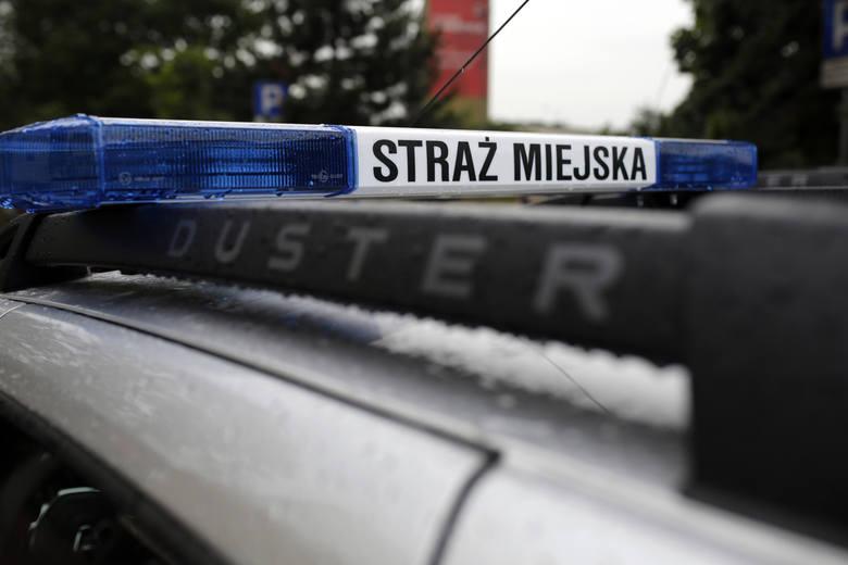 Kraków: 3 tys. kontroli pieców w listopadzie