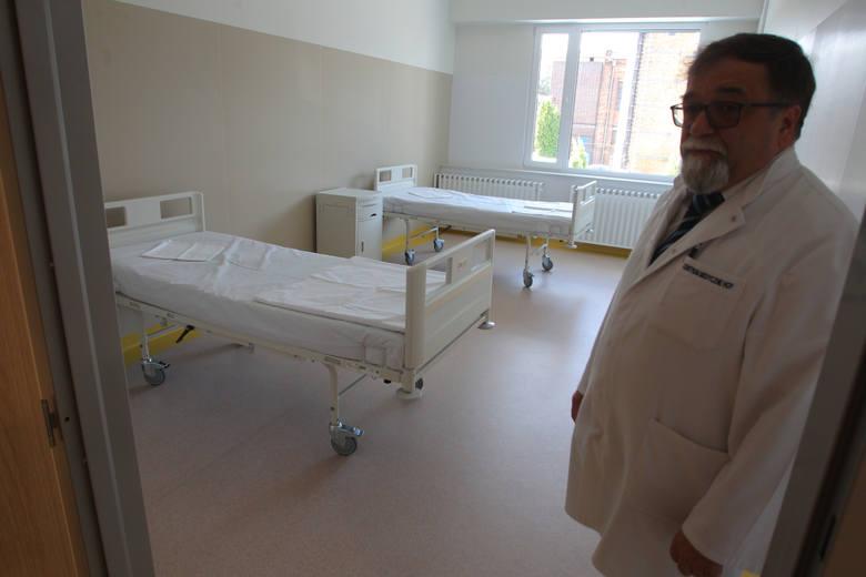 Wzrosnąć mają płace najmniej zarabiających pracowników medycznych