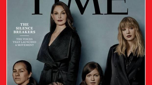 """Tygodnik """"Time"""" przyznał tytuł człowieka roku"""