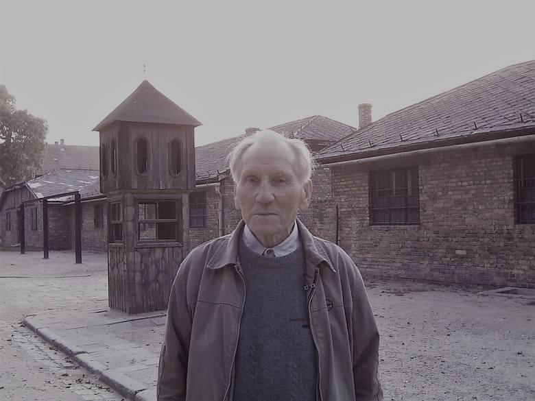 Gdańsk: Zmarł Kazimierz Piechowski, jeden z pierwszych więźniów KL Auschwitz