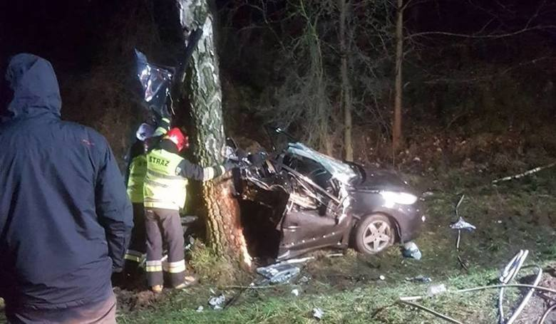 Tragiczny wypadek pod Bydgoszczą. Nie żyje zawodniczka Zawiszy Bydgoszcz