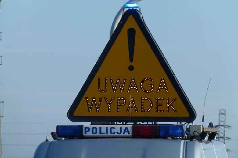 Długi weekend na drogach: Od 30 maja 25 ofiar śmiertelnych wypadków drogowych