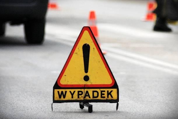 Dotychczasowy bilans majowego weekendu: 660 wypadków drogowych. 53 zabitych. 835 rannych