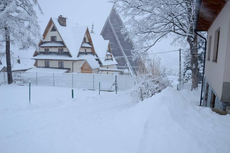Zakopane: Burza w internecie po skandalicznym wpisie. Pensjonat z Murzasichla obrażał swych gości