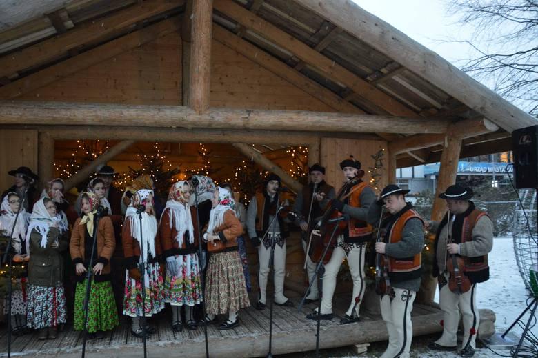 W Zakopanem Międzynarodowy Festiwal Folkloru Ziem Górskich