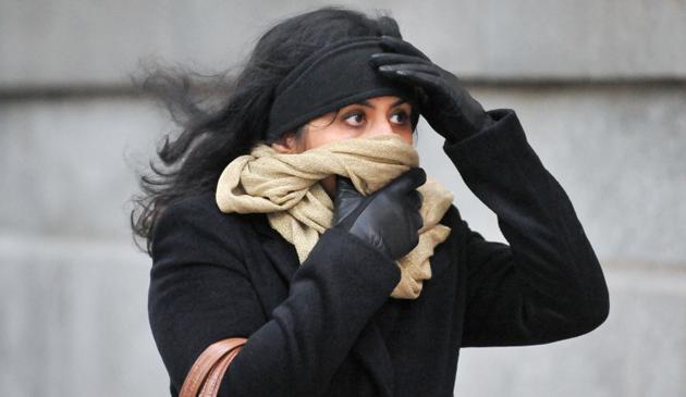 Rośnie liczba ofiar śmiertelnych niskich temperatur