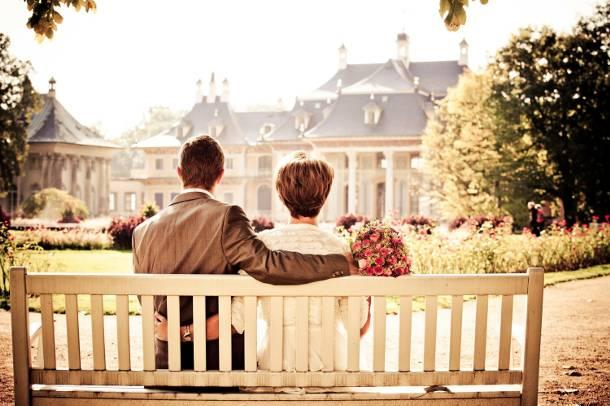 Jakich obcokrajowców pokochaliśmy? Polacy coraz chętniej poślubiają Ukrainki. Szczególnie na Mazowszu [RAPORT]