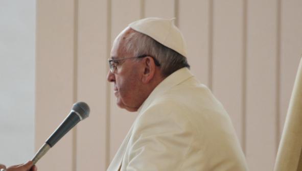 Pielgrzymka papieża Franciszka do Peru i Chile budzi duże obawy o bezpieczeństwo