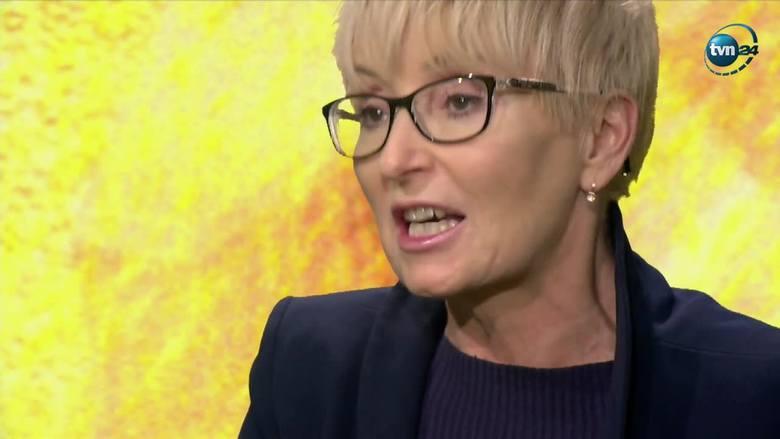 Była Prezes krakowskiego sądu o przyczynach pozwania ministra Ziobry
