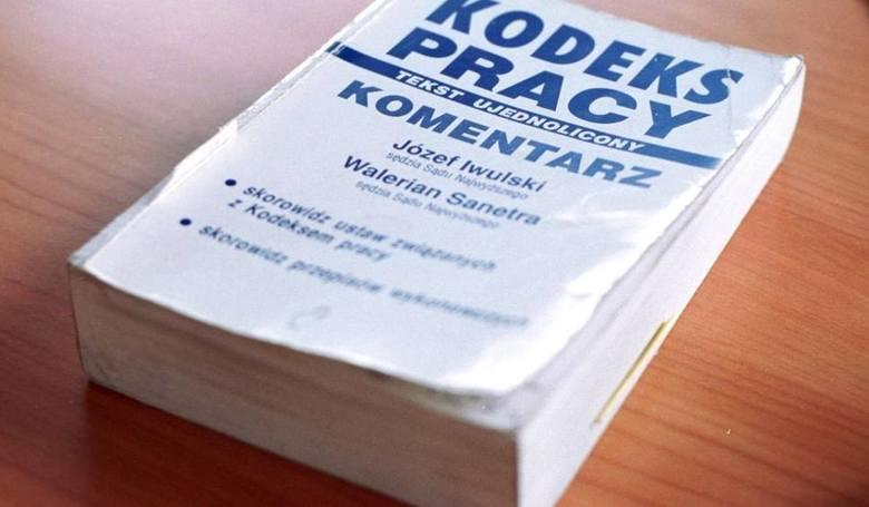 Kolejna karta przetargowa PiS? Polaków czekają zmiany w kodeksie pracy?