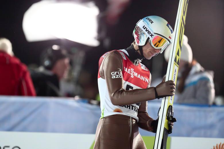 Skoki narciarskie – PŚ – Zwycięstwo Klimowa, Stoch czwarty