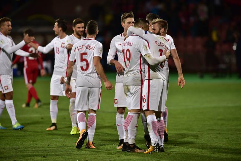 Polska spada w rankingu UEFA. Zdecydował gol w końcówce