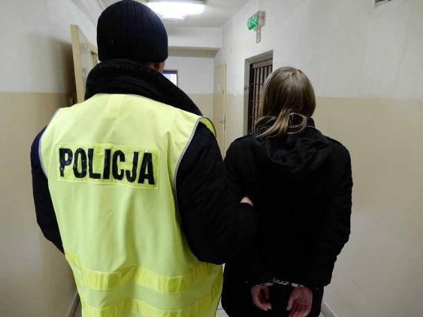 Kujawy: Znęcali się nad 4-latkiem we Włocławku. Areszt dla matki i jej konkubenta