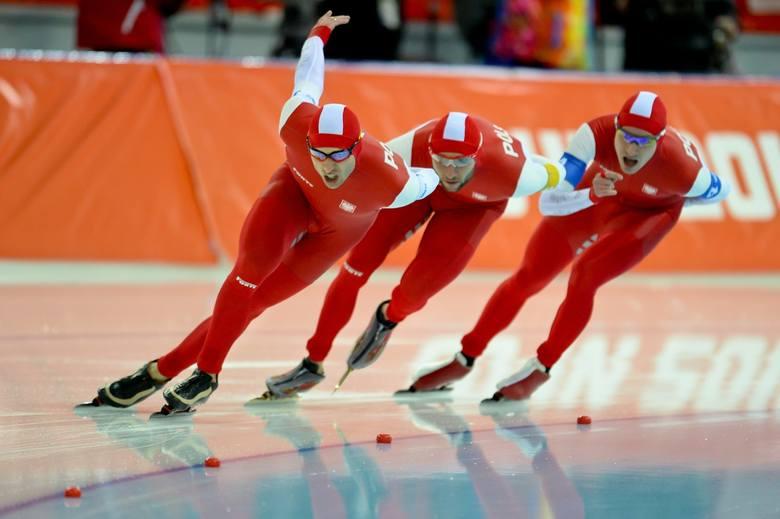 Oto reprezentacja Polski na Zimowe Igrzyska Olimpijskie 2018 w Pjongczang