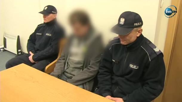 """Policjant z Lublina skazany na 3 lata więzienia. """"Użycie paralizatora wypełniało definicję tortur"""""""