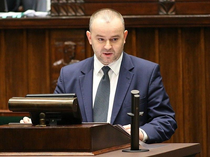 Prezydencki minister Paweł Mucha: Nowe prawo wyborcze ma wiele pozytywnych rozwiązań, które poprawią transparentność głosowania