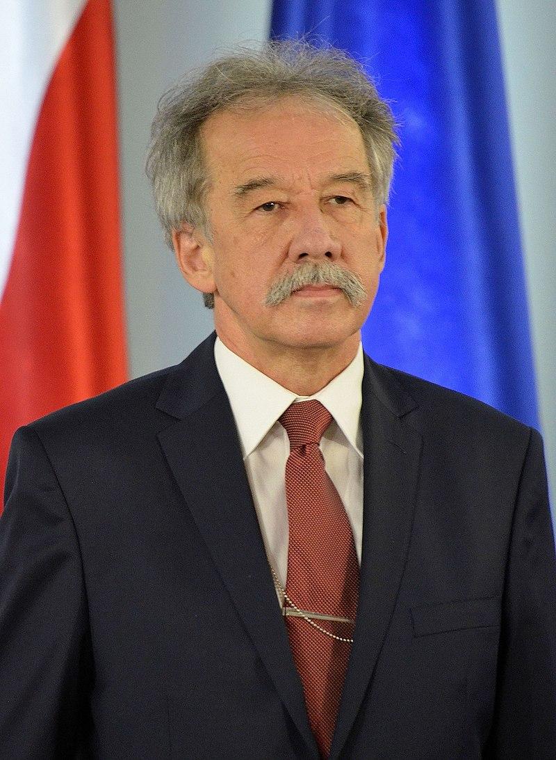 Przewodniczący PKW po spotkaniu z marszałkiem Sejmu i szefem MSWiA